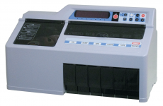 硬貨選別計数機  DCV-10 KANTA