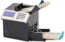 ハンディマルチノートカウンター DMC-200