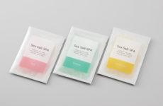 Sea Salt SPA -シーソルトスパ-  (バスソルト)