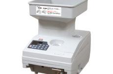 単一硬貨計数機 DCM-2000