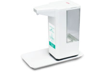 卓上型センサー式ディスペンサー ADT-500S